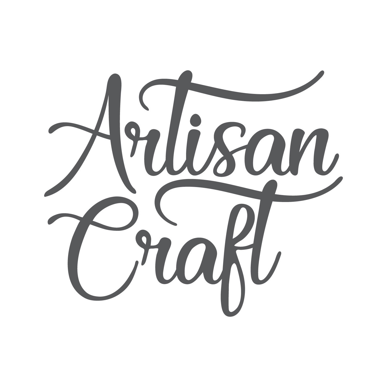 Artisan Craft SVG