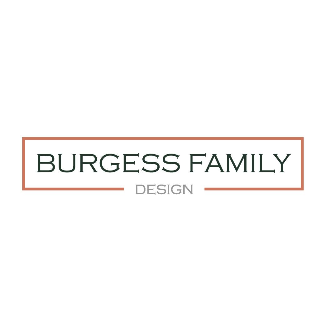 Burgess Family Design