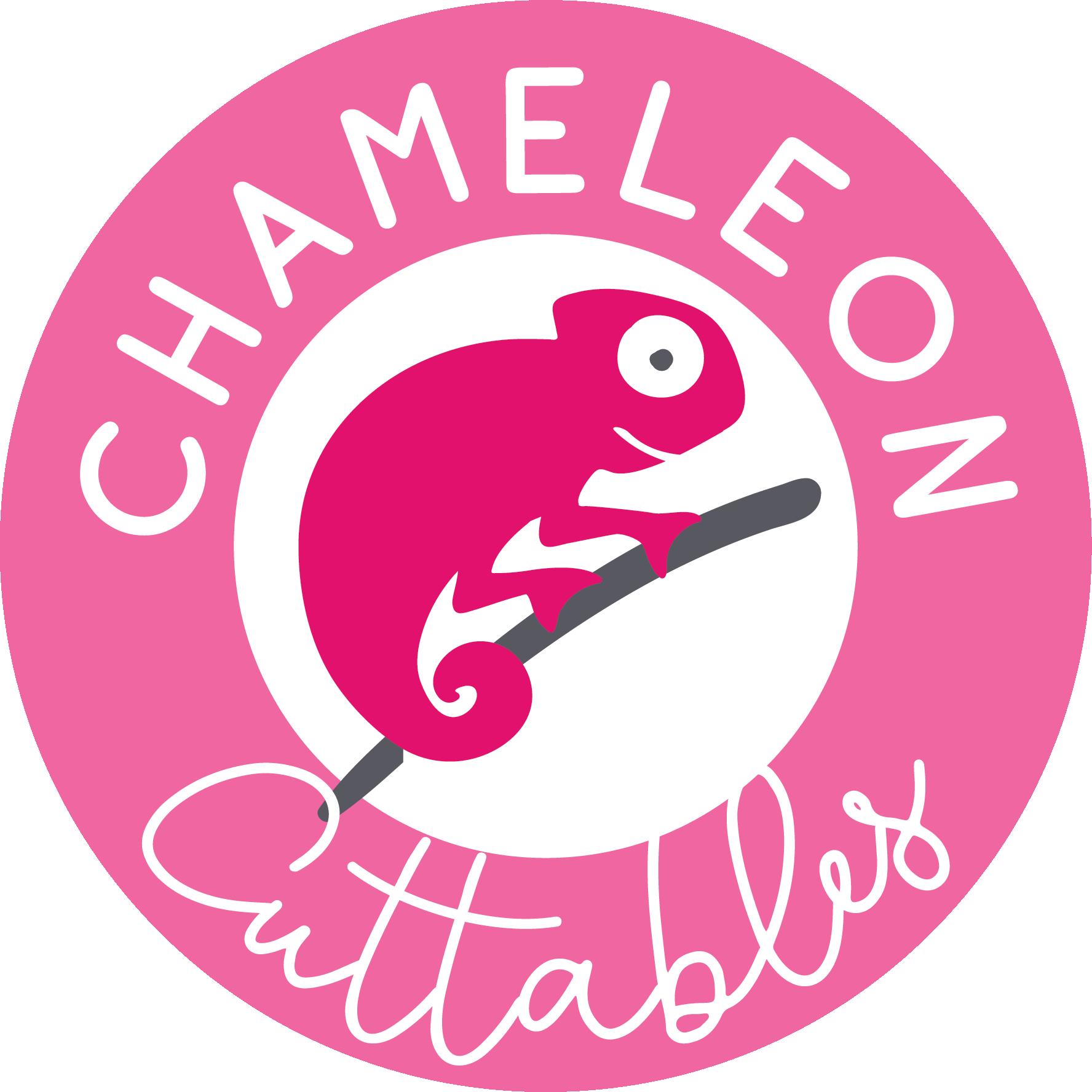 Chameleon Cuttables