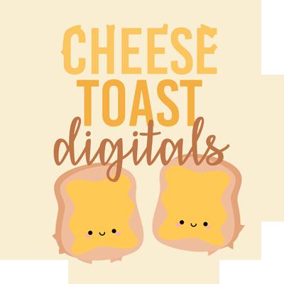 Cheese Toast Digitals