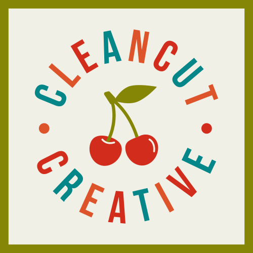 CleanCutCreative