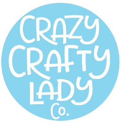 Crazy Crafty Lady Co.