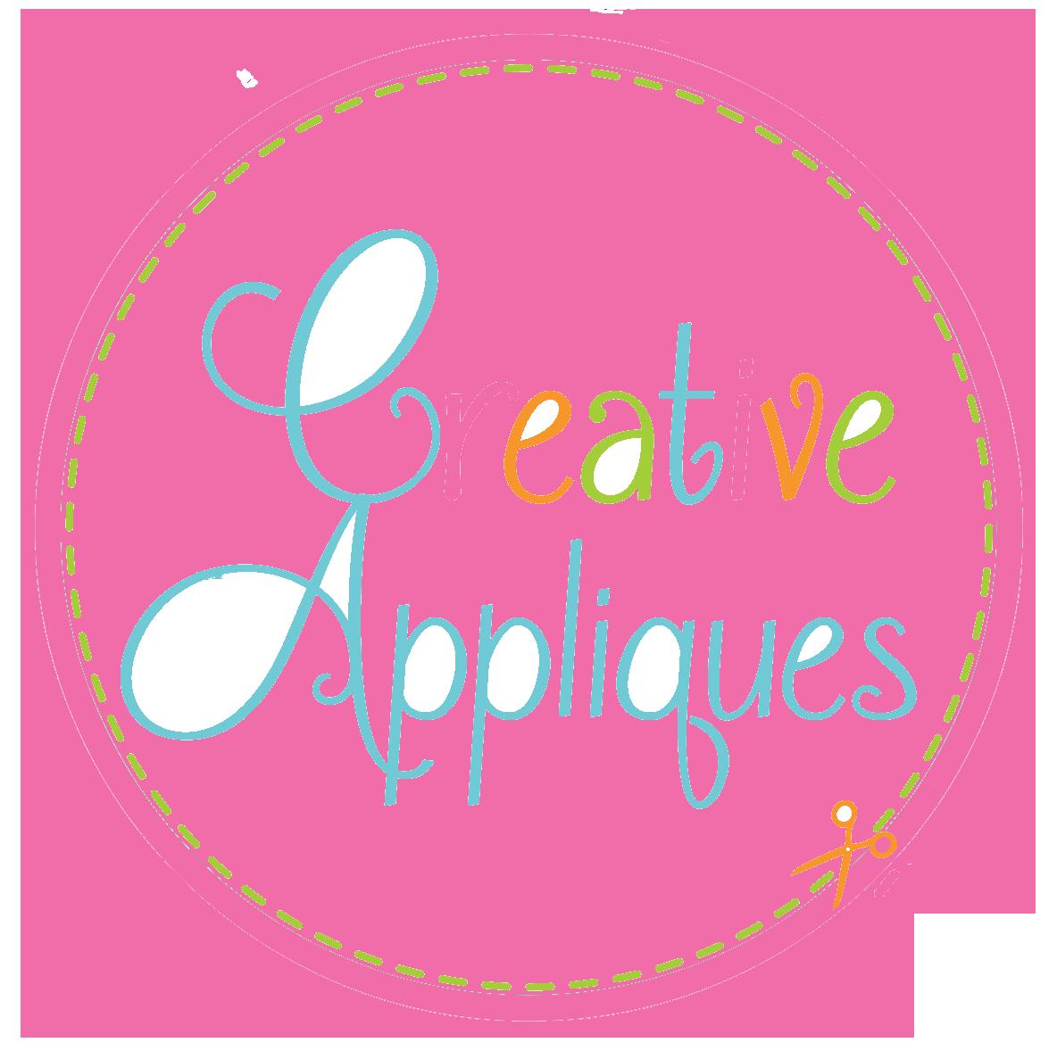 Creative Appliques
