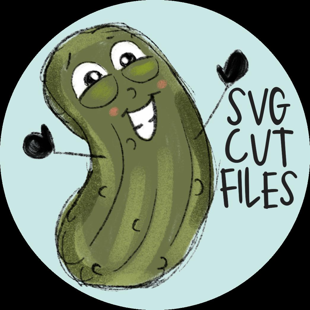 Crunchy Pickle