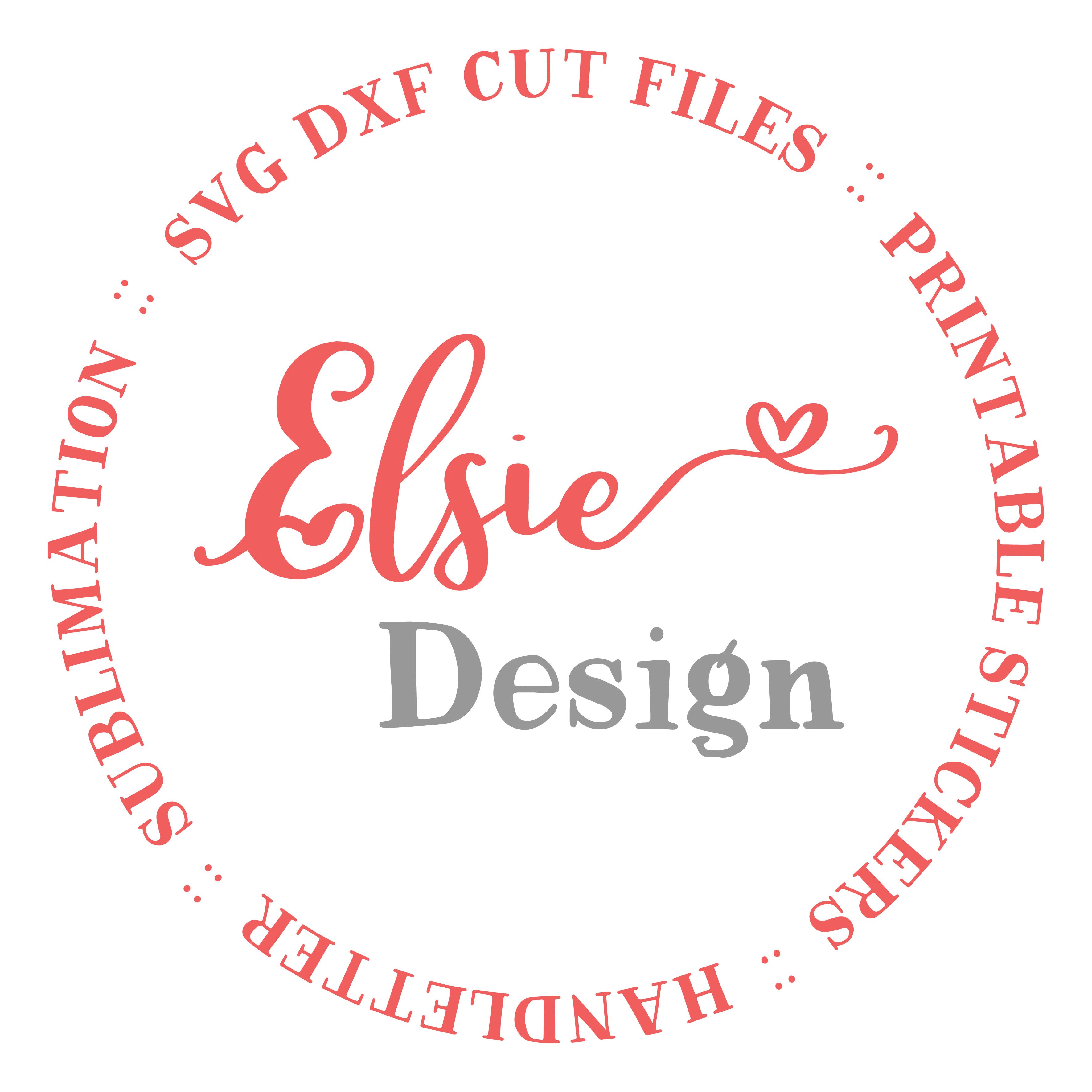Elsie Loves Design
