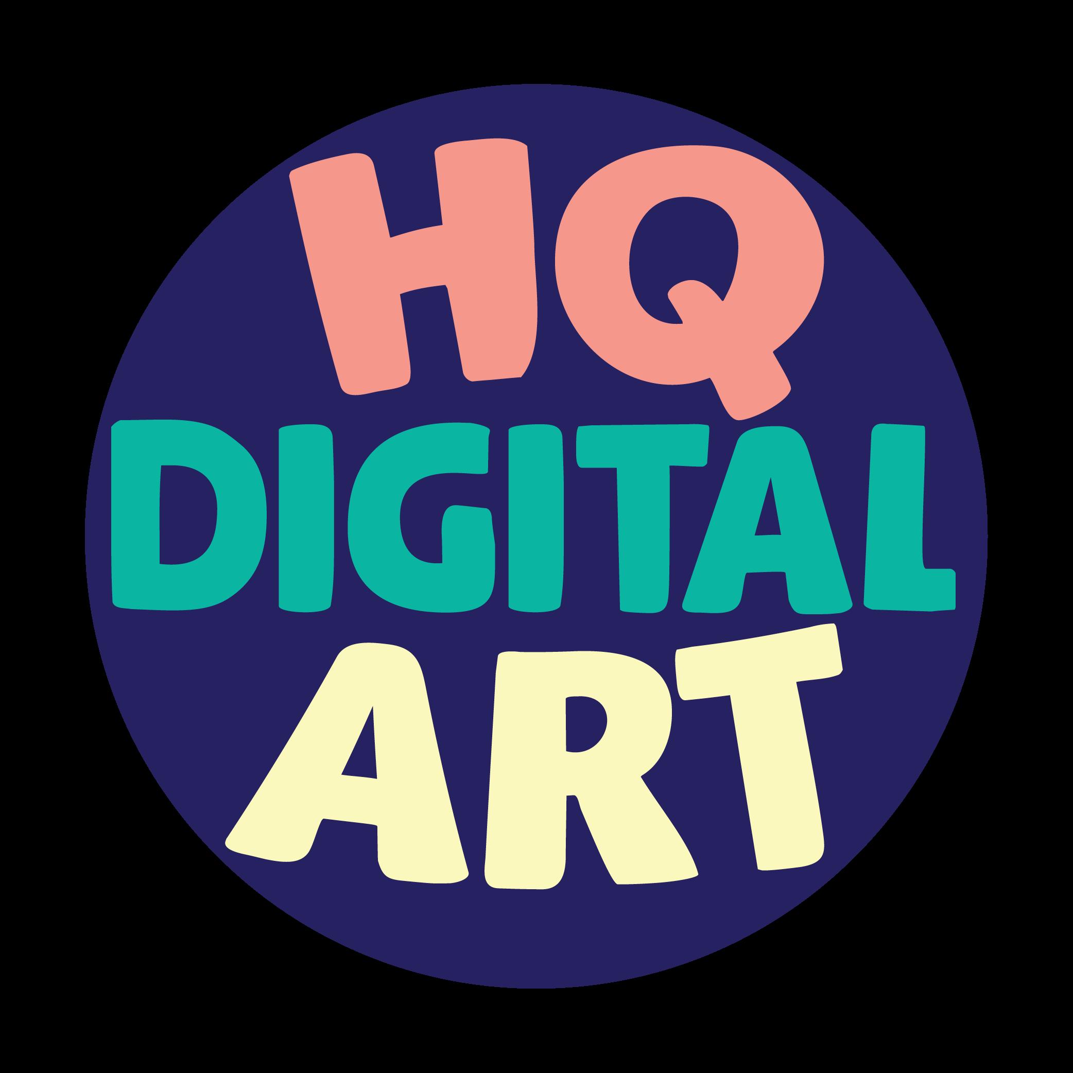 HQDigitalArt