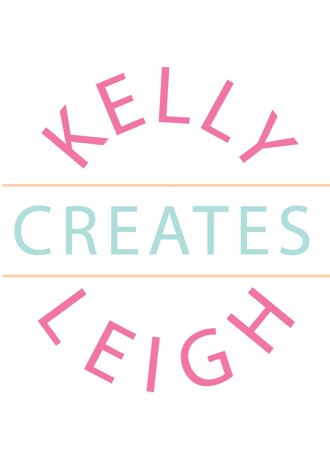 Kelly Leigh Creates