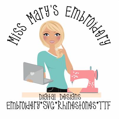 MissMarysEmbroidery