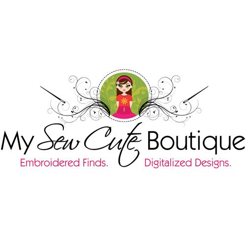 My Sew Cute Boutique