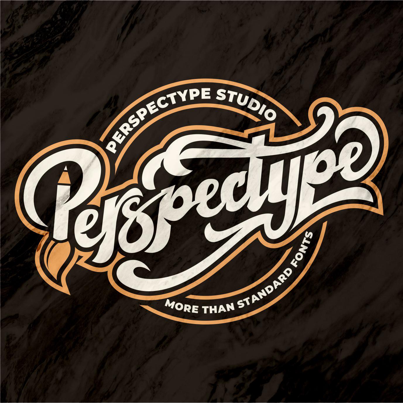 Perspectype Std