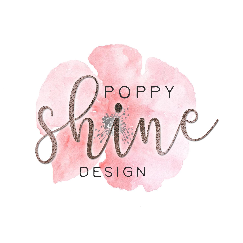 Poppy Shine Design