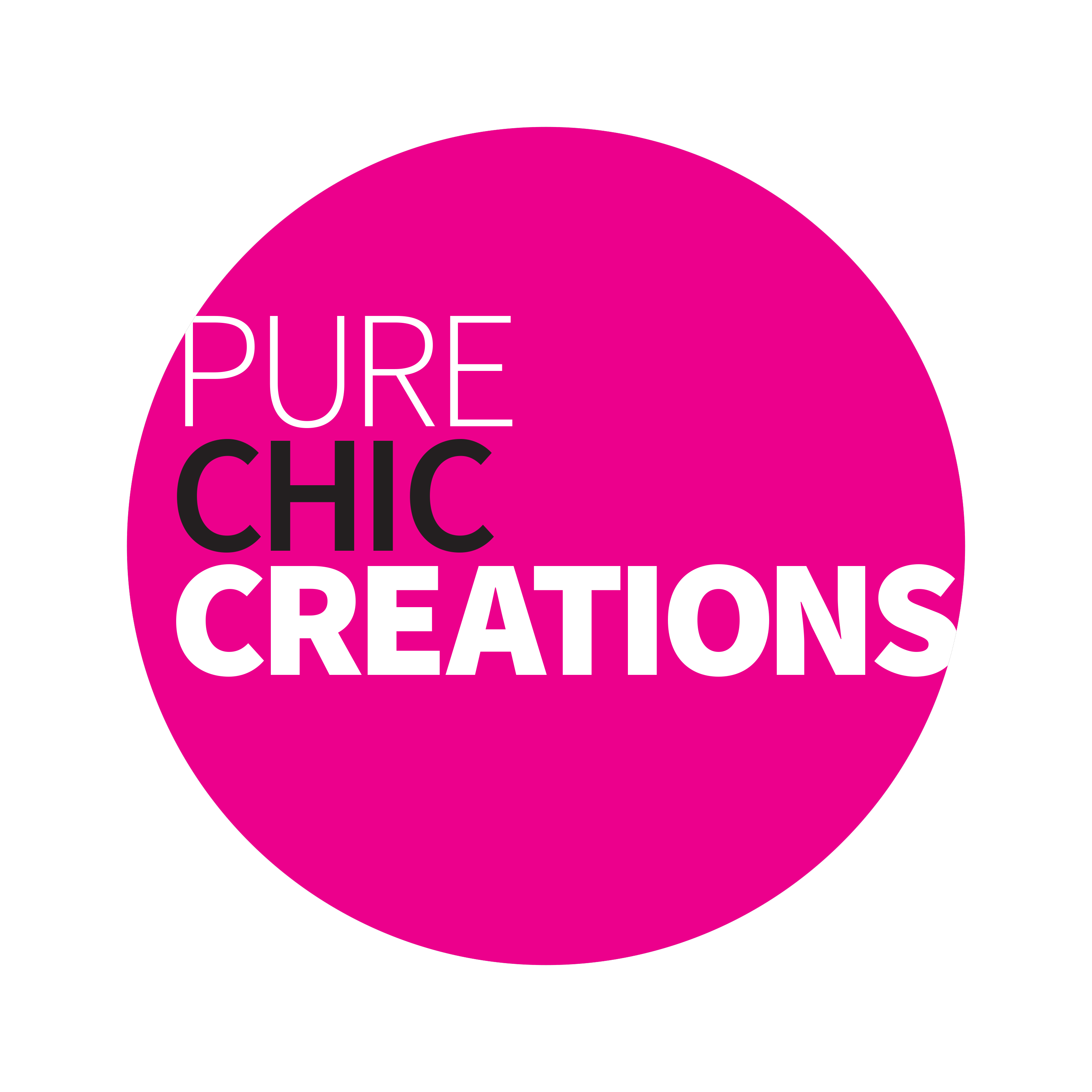 Pure Chic Creations