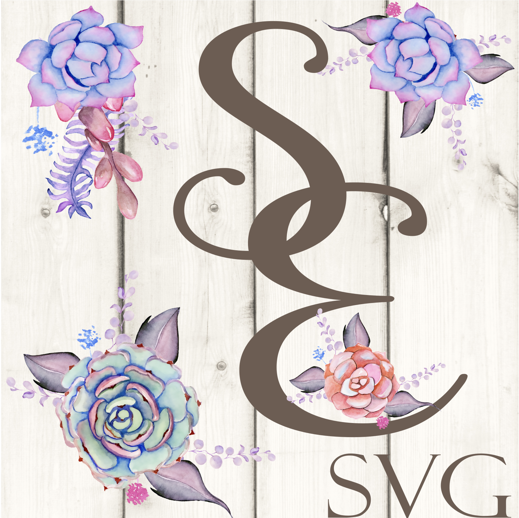 Secret Expressions SVG