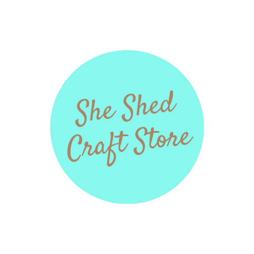 She Shed Craft Store