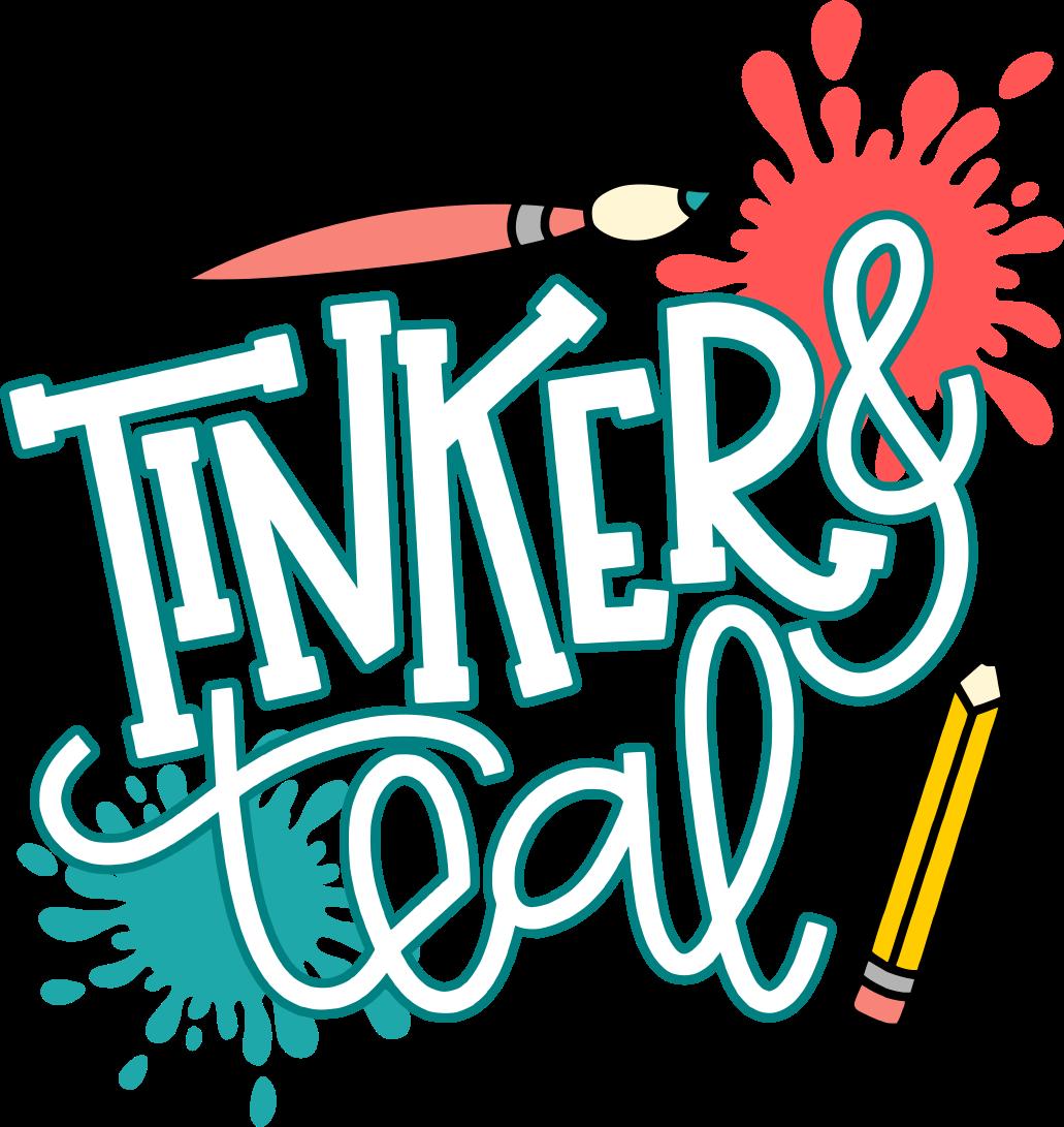 Tinker & Teal